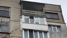Изграждане на балкони Пласт Маркет