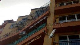 Покриви от стъкло Пласт Маркет