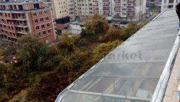 Покриви от поликарбонат Пласт Маркет
