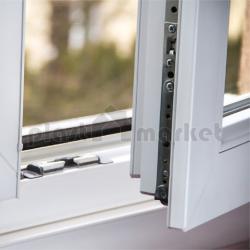 Security обков Siegenia за прозорец с крило 70/140 см