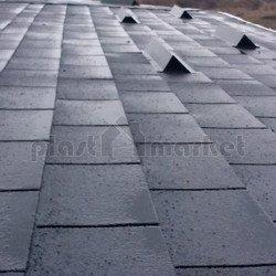 Покриви с битумни керемиди - по поръчка