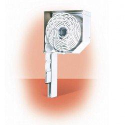 Външна ролетна алуминиева щора – РОЛПЛАСТ мини