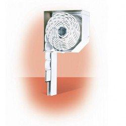 Външна ролетна щора –  PVC ПРИМА