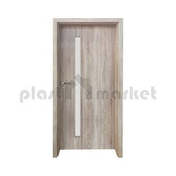 Интериорна врата Gradde Wartburg Glas