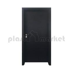Интериорна врата Gradde Simpel, цвят Орех Рибейра