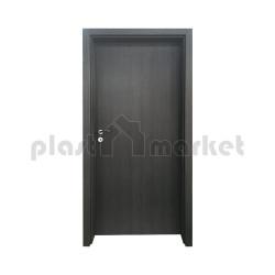 Интериорна врата Gradde Simpel, цвят Череша Сан Диего