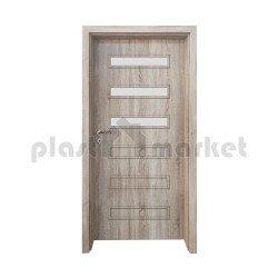 Интериорна врата Gradde Schwerin Model 4