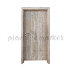 Интериорна врата Gradde Wartburg Full