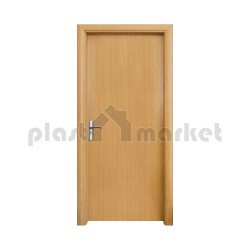 Интериорна врата 030 светъл дъб