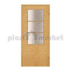 Интериорна врата Classen Natura 2/3 стъкло