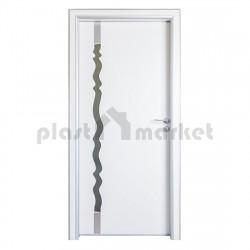 Интериорна врата Solid 55 S line Fashion - модел 1