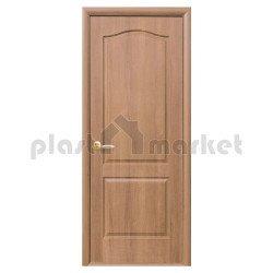 Интериорна врата Стил Анатолия – цвят Златен дъб