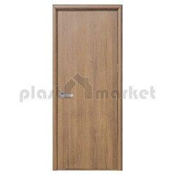Интериорна врата Стил Колор – цвят Златен дъб