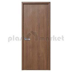 Интериорна врата Стил Колор – цвят Златна елха