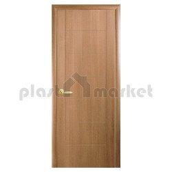Интериорна врата Стил Риана – цвят Златен дъб