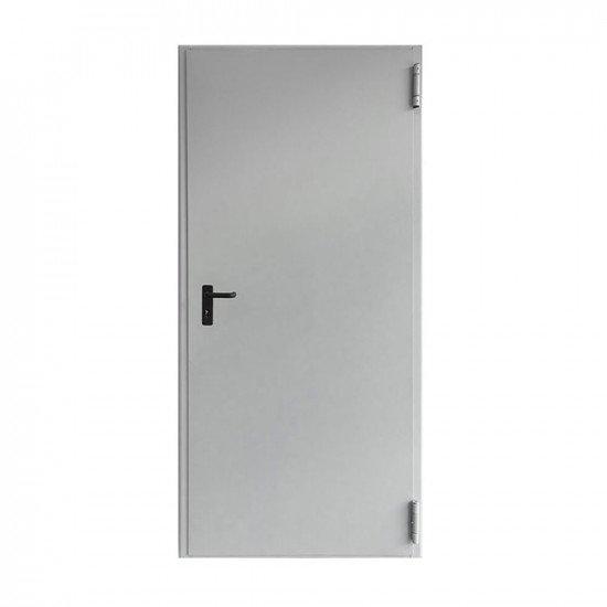 Еднокрилна пожароустойчива врата EI120 80/200 см. - на склад
