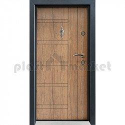 Блиндирана врата Паркдор СЛ-101 Антик