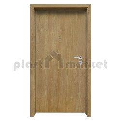 Блиндирана входна врата - вариант 1
