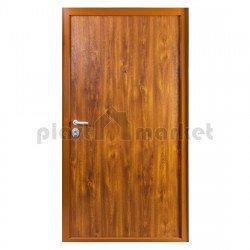 Блиндирана врата за къща Solid 55 xDoor 40 - Outflat