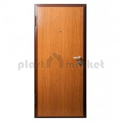 Блиндирана врата Solid 55 - Сити