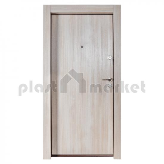 Блиндирана врата Solid 55 ФЕРИ F50 с цвят Classen