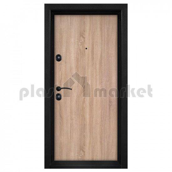 Блиндирана входна врата Т-902
