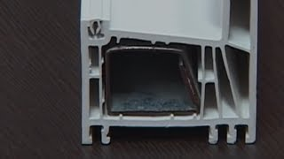 Профилна система с ширина 70 мм